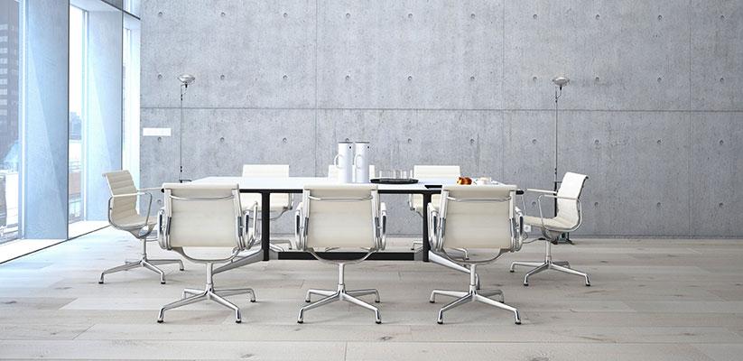 Begagnade kontorsmöbler – billigt och bra