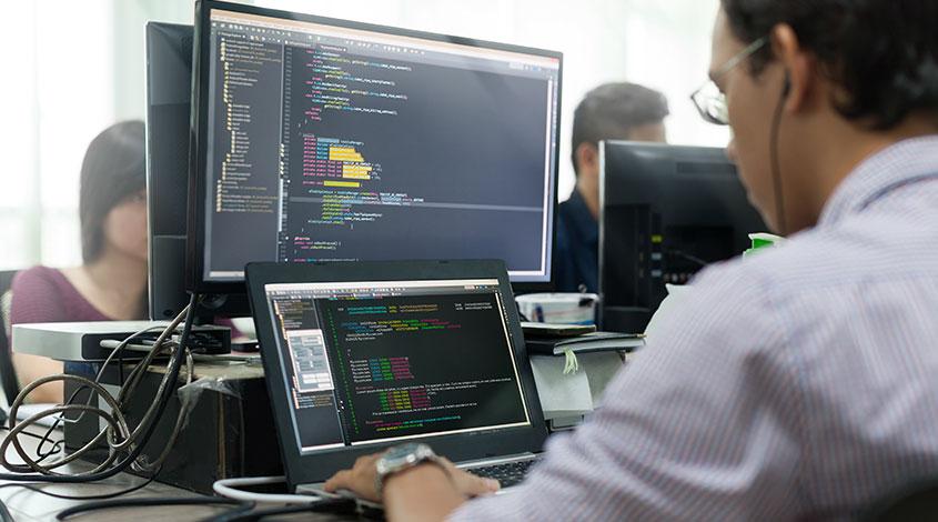 Hjälp med datorn för privatpersoner